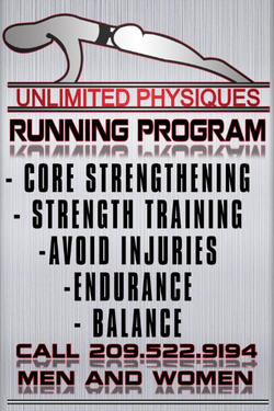 unlimited physiques for men women
